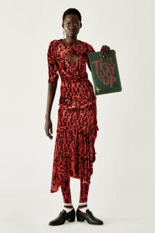 Vivienne Westwood 2020-21AW ロンドンコレクション 画像8/58