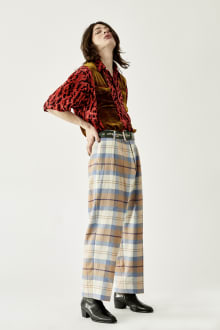 Vivienne Westwood 2020-21AW ロンドンコレクション 画像10/58
