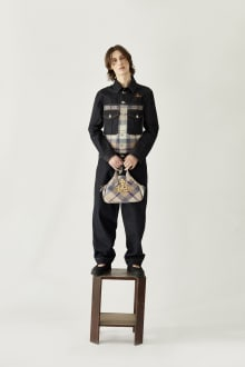 Vivienne Westwood 2020-21AW ロンドンコレクション 画像15/58