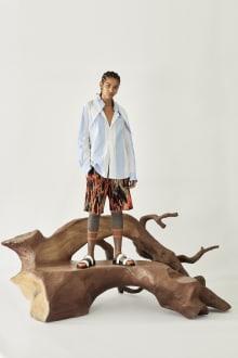 Vivienne Westwood 2020-21AW ロンドンコレクション 画像17/58