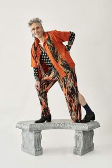 Vivienne Westwood 2020-21AW ロンドンコレクション 画像18/58