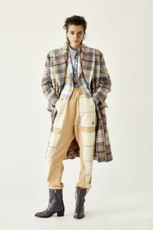 Vivienne Westwood 2020-21AW ロンドンコレクション 画像21/58