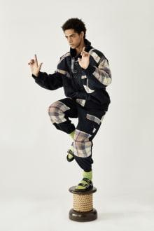 Vivienne Westwood 2020-21AW ロンドンコレクション 画像22/58