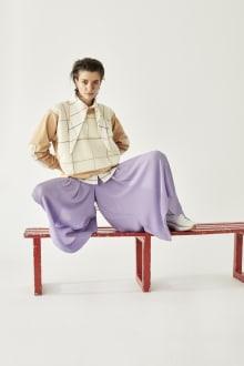 Vivienne Westwood 2020-21AW ロンドンコレクション 画像25/58
