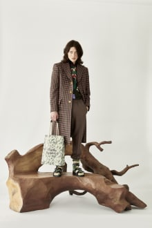 Vivienne Westwood 2020-21AW ロンドンコレクション 画像27/58