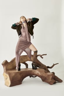Vivienne Westwood 2020-21AW ロンドンコレクション 画像30/58