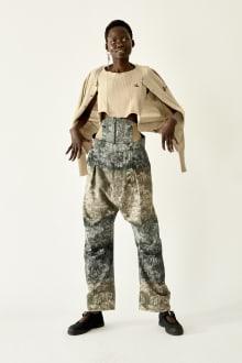 Vivienne Westwood 2020-21AW ロンドンコレクション 画像32/58
