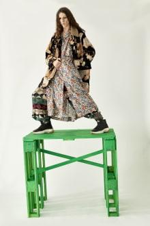 Vivienne Westwood 2020-21AW ロンドンコレクション 画像33/58