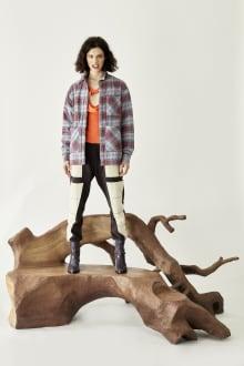 Vivienne Westwood 2020-21AW ロンドンコレクション 画像35/58