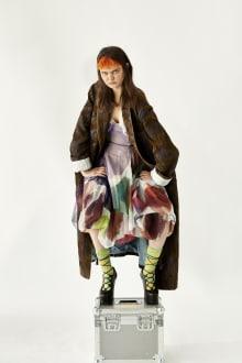 Vivienne Westwood 2020-21AW ロンドンコレクション 画像36/58