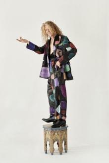 Vivienne Westwood 2020-21AW ロンドンコレクション 画像38/58