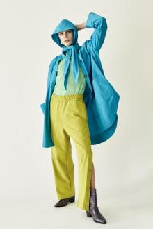 Vivienne Westwood 2020-21AW ロンドンコレクション 画像42/58
