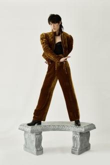 Vivienne Westwood 2020-21AW ロンドンコレクション 画像43/58