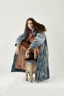 Vivienne Westwood 2020-21AW ロンドンコレクション 画像44/58