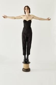Vivienne Westwood 2020-21AW ロンドンコレクション 画像46/58
