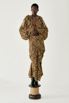 Vivienne Westwood 2020-21AW ロンドンコレクション 画像49/58