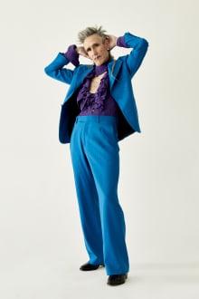 Vivienne Westwood 2020-21AW ロンドンコレクション 画像51/58