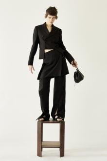 Vivienne Westwood 2020-21AW ロンドンコレクション 画像56/58