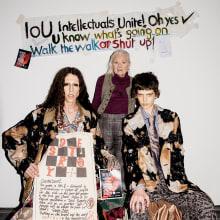 Vivienne Westwood 2020-21AW ロンドンコレクション 画像58/58