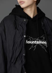 White Mountaineering -Women's- 2020-21AWコレクション 画像32/34