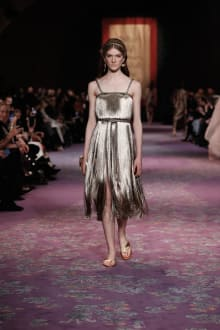 DIOR 2020SS Couture パリコレクション 画像9/77