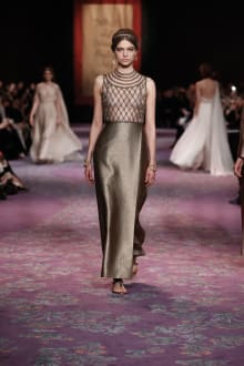 DIOR 2020SS Couture パリコレクション 画像25/77