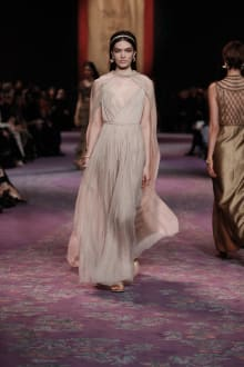DIOR 2020SS Couture パリコレクション 画像26/77