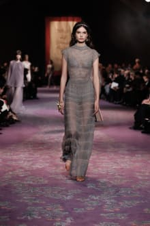 DIOR 2020SS Couture パリコレクション 画像42/77