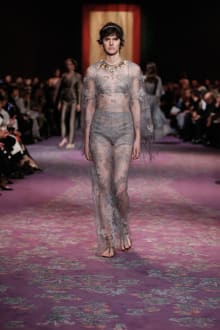 DIOR 2020SS Couture パリコレクション 画像48/77