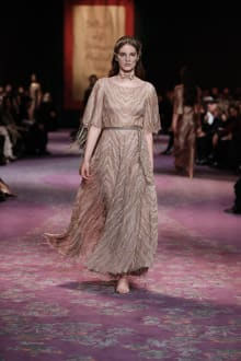 DIOR 2020SS Couture パリコレクション 画像56/77
