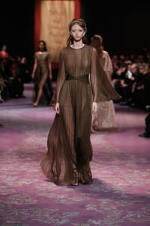 DIOR 2020SS Couture パリコレクション 画像57/77