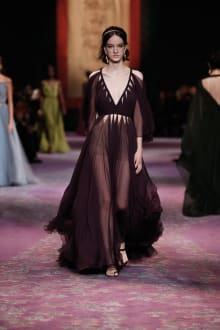 DIOR 2020SS Couture パリコレクション 画像71/77