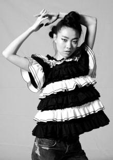 Ivy Kirk 2020-21AW ニューヨークコレクション 画像2/34