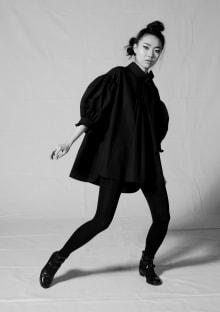Ivy Kirk 2020-21AW ニューヨークコレクション 画像3/34