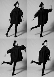 Ivy Kirk 2020-21AW ニューヨークコレクション 画像4/34