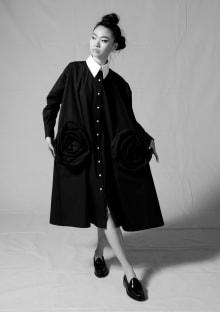 Ivy Kirk 2020-21AW ニューヨークコレクション 画像7/34