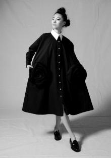 Ivy Kirk 2020-21AW ニューヨークコレクション 画像8/34