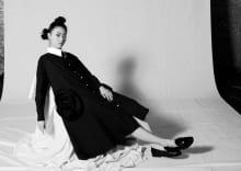 Ivy Kirk 2020-21AW ニューヨークコレクション 画像9/34