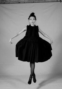 Ivy Kirk 2020-21AW ニューヨークコレクション 画像10/34