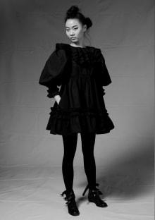 Ivy Kirk 2020-21AW ニューヨークコレクション 画像12/34