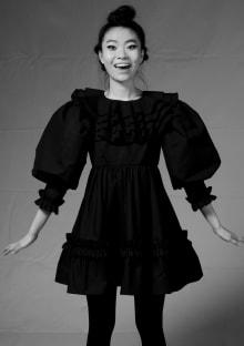 Ivy Kirk 2020-21AW ニューヨークコレクション 画像13/34