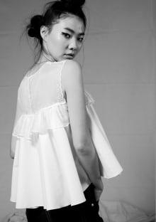 Ivy Kirk 2020-21AW ニューヨークコレクション 画像18/34
