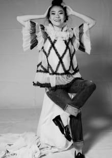 Ivy Kirk 2020-21AW ニューヨークコレクション 画像25/34