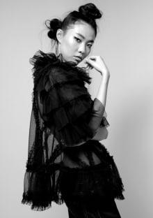 Ivy Kirk 2020-21AW ニューヨークコレクション 画像27/34