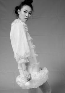 Ivy Kirk 2020-21AW ニューヨークコレクション 画像29/34
