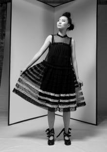 Ivy Kirk 2020-21AW ニューヨークコレクション 画像32/34