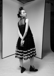 Ivy Kirk 2020-21AW ニューヨークコレクション 画像33/34