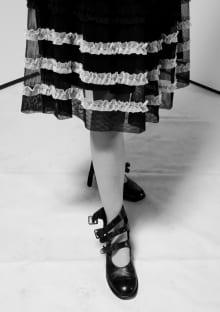 Ivy Kirk 2020-21AW ニューヨークコレクション 画像34/34