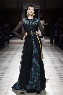 Julien Fournié 2020SS Couture パリコレクション 画像15/29