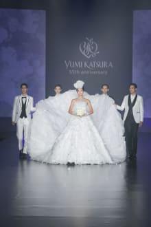 YUMI KATSURA 2020-21AW 東京コレクション 画像12/158